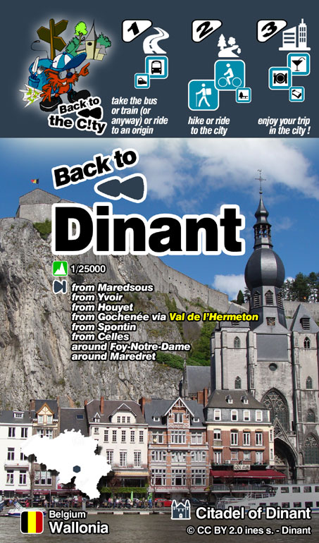 Back to Dinant