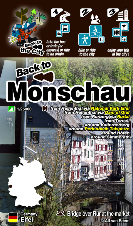 Back to Monschau