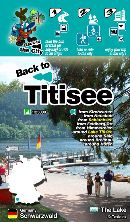 Back to Titisee