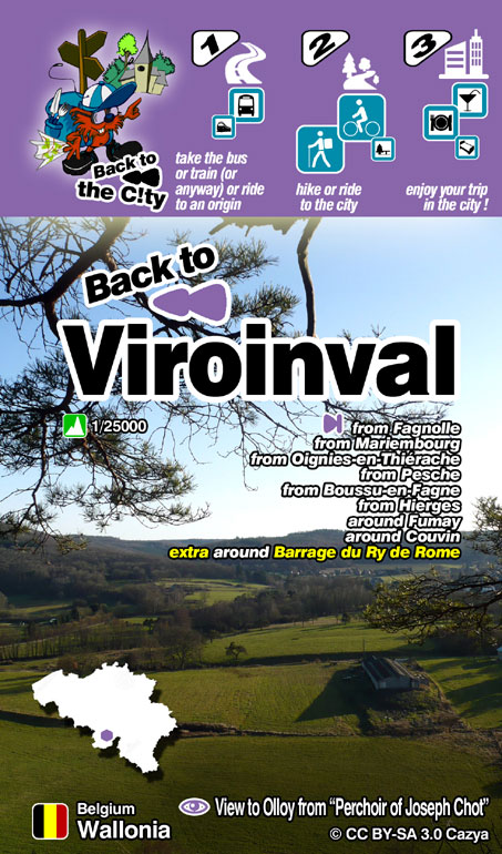 Back to Viroinval