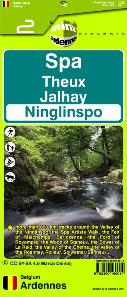 2 Spa Theux Jalhay Ninglinspo